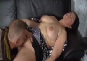 Cock-sucking sister have amazing oral skills